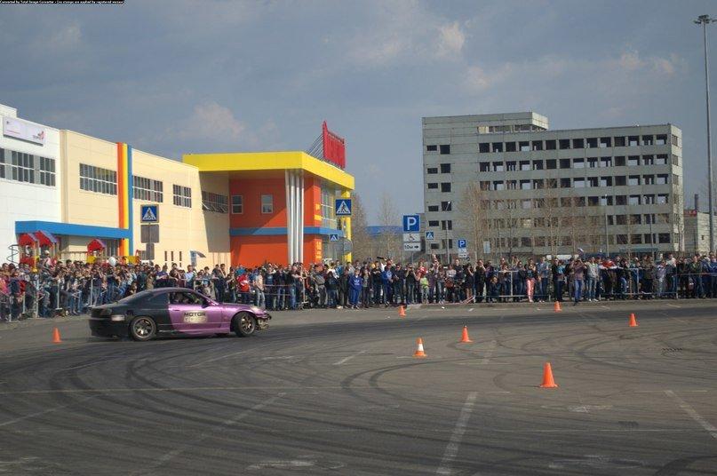 Драйвовый первомай в Ульяновске удался! Фотоотчет, фото-25