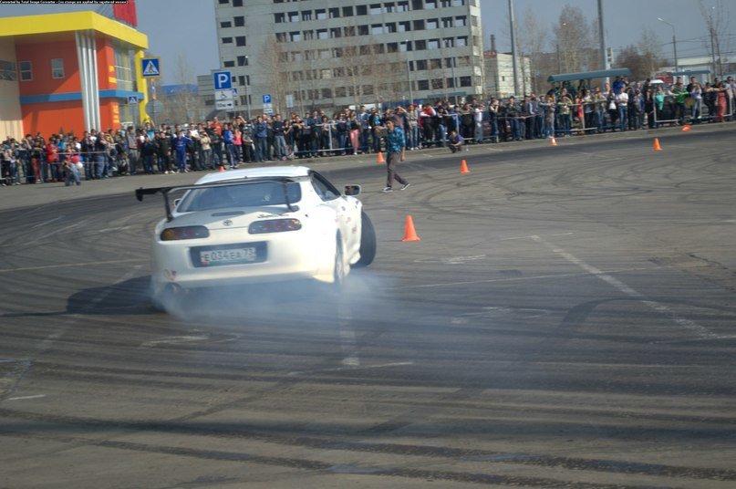 Драйвовый первомай в Ульяновске удался! Фотоотчет, фото-21