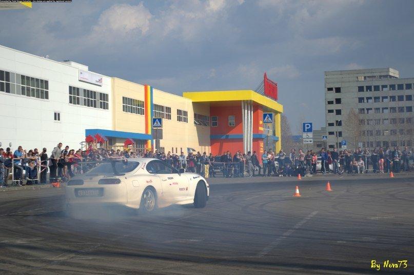 Драйвовый первомай в Ульяновске удался! Фотоотчет, фото-26