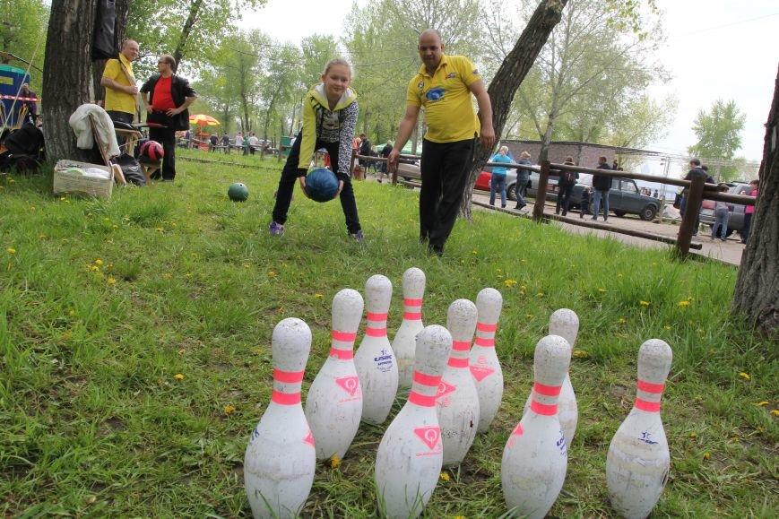 Как проходил первомайский пикник в Днепропетровске (ФОТОРЕПОРТАЖ), фото-2