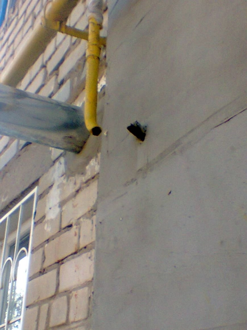 Жилой кошмар на улице Блюхера (фото) - фото 3