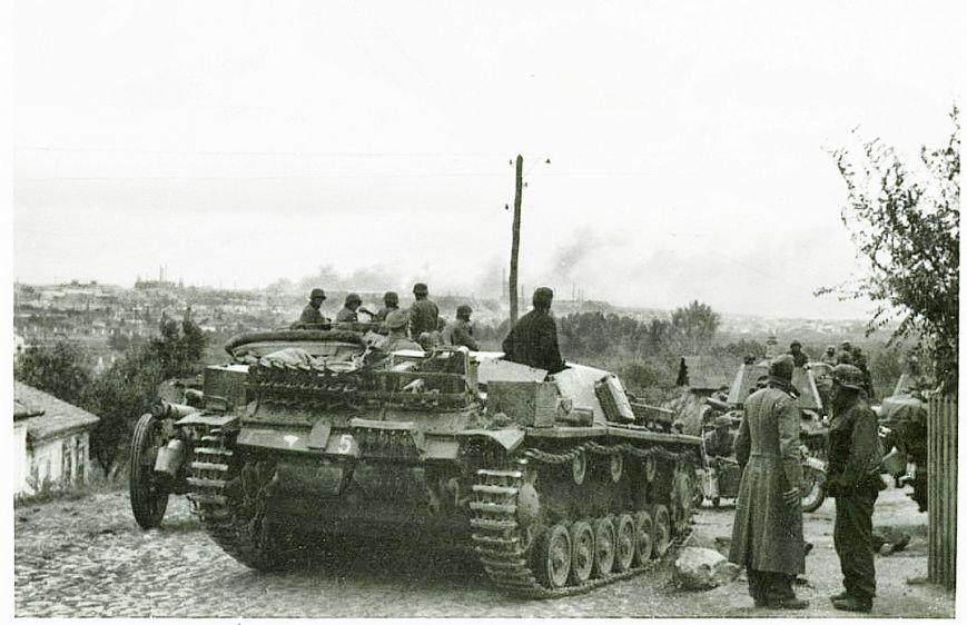 еще один танк
