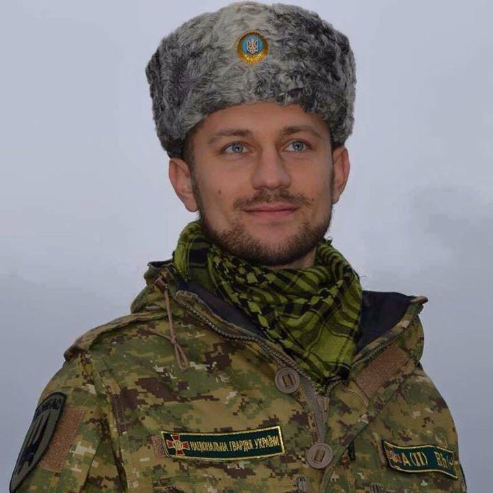 27-летний боец «Донбасса» скончался в больнице (ФОТО), фото-1