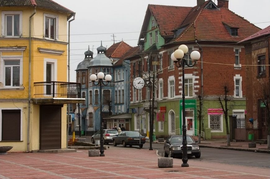 10 мест, в которых очень сложно узнать Россию (фото) - фото 9