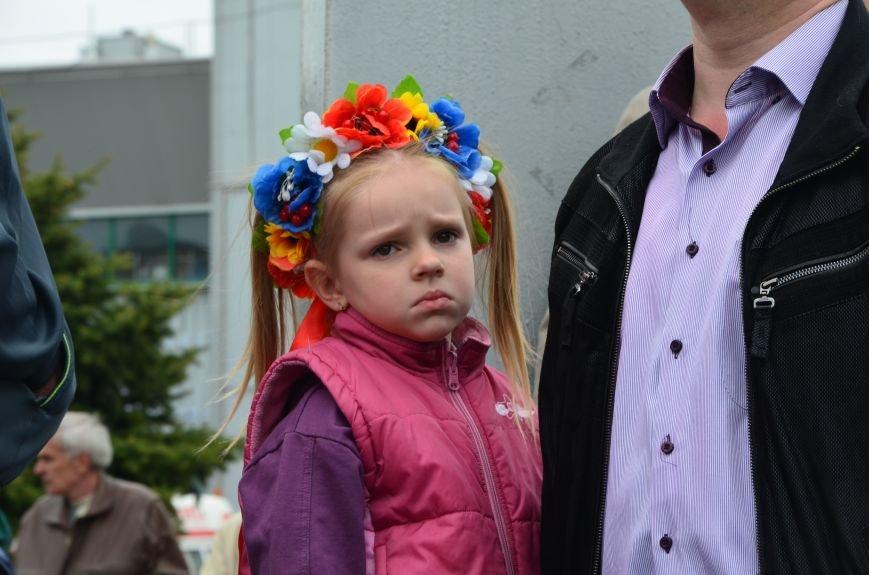 Мариупольцы вышли на митинг против демилитаризации Широкино (ДОПОЛНЕНО+ФОТО), фото-38