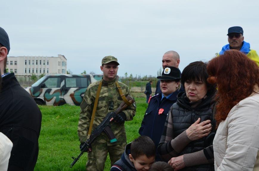 Мариупольцы вышли на митинг против демилитаризации Широкино (ДОПОЛНЕНО+ФОТО), фото-45