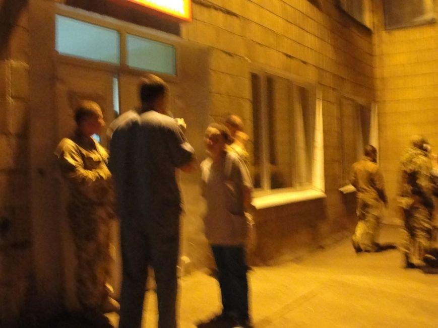 В Мариуполе слышны залпы тяжелых орудий. В Широкино начался 9-й обстрел за день (ДОПОЛНЕНО), фото-2