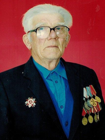 Шарешек В.