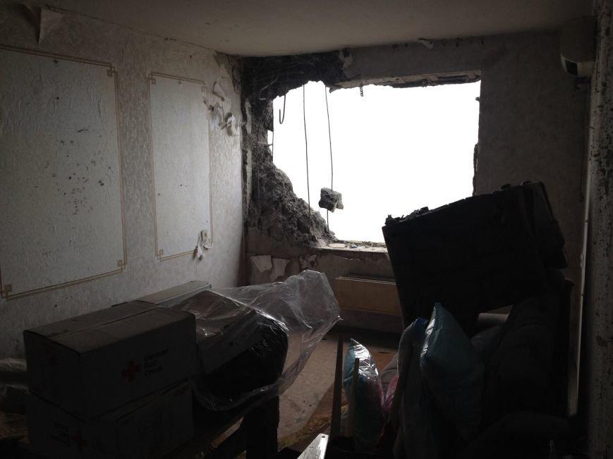 Мариуполец, переживший обстрел Восточного, умер не дождавшись ремонта квартиры (ФОТО), фото-2