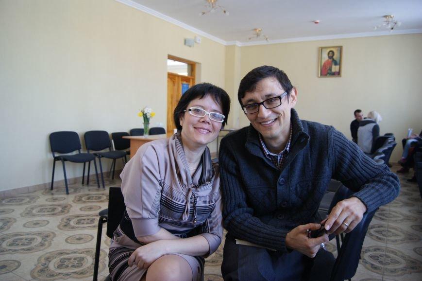 Крымские татары: Мы знаем, что обязательно вернемся на Родину (ФОТО) (фото) - фото 8