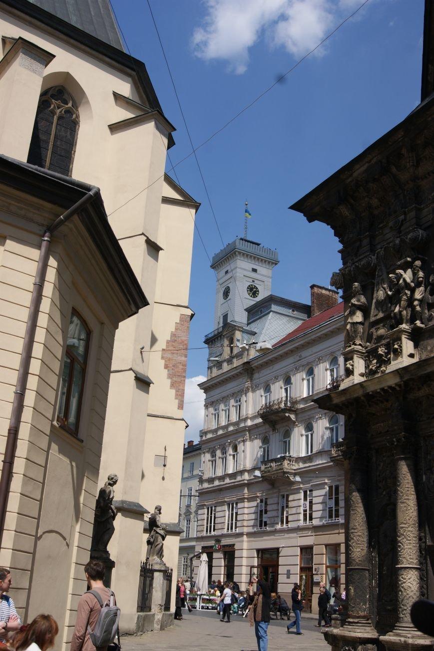 Крымские татары: Мы знаем, что обязательно вернемся на Родину (ФОТО) (фото) - фото 1
