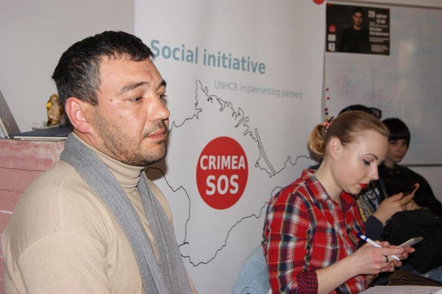 Крымские татары: Мы знаем, что обязательно вернемся на Родину (ФОТО) (фото) - фото 3