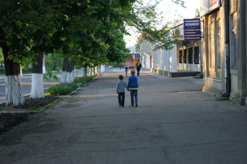 В Одесской области зацвели каштаны (ФОТО) (фото) - фото 1