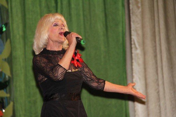 В ДК Химик прошел отчетный концерт вокальной студии «Соло» (фото) - фото 4