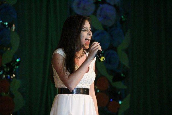 В ДК Химик прошел отчетный концерт вокальной студии «Соло» (фото) - фото 2