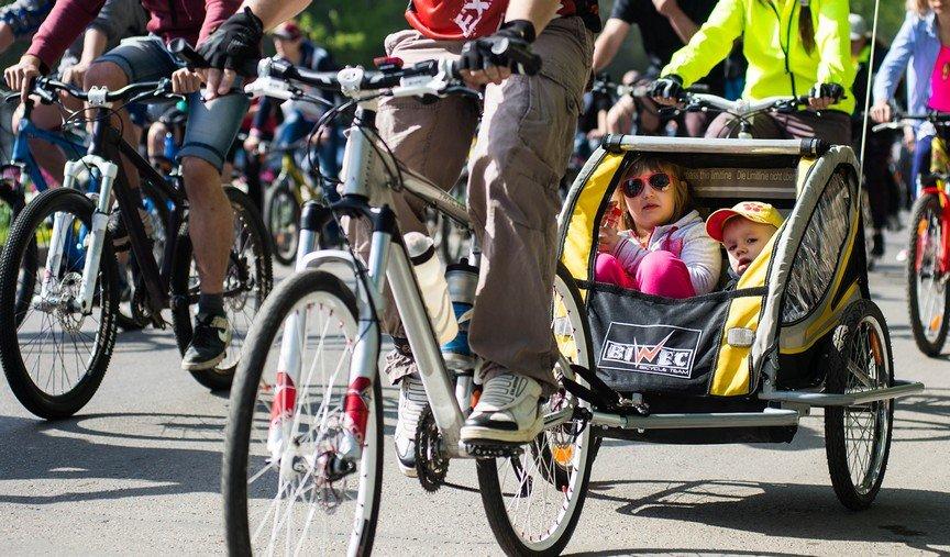 Около 600 человек приняло участие в велозабеге «Догоняй-2015», фото-2