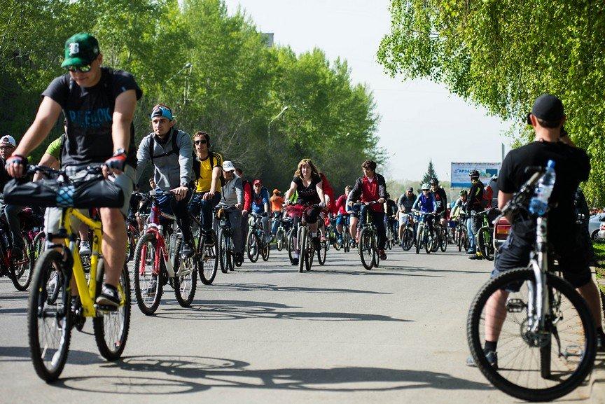 Около 600 человек приняло участие в велозабеге «Догоняй-2015», фото-3