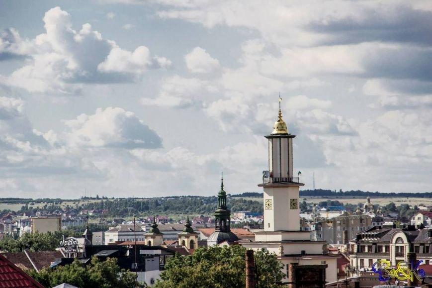 Івано-Франківськ бере участь у конкурсі «Моє місто у фотографіях» (ФОТО) (фото) - фото 6