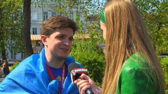 Анатолий Анатолич: «Нью-Йоркский марафон уже не в мечтах, а в планах, это произойдет в 2017» (фото) - фото 1