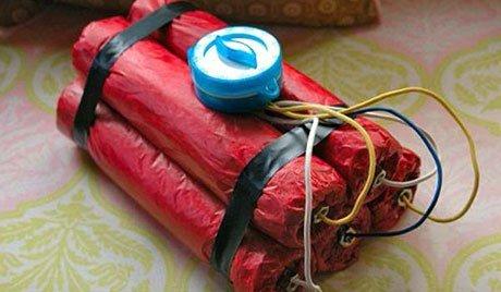 Як діяти у разі загрози та виникнення вибуху, роз'яснили рівненським ліцеїстам (фото) - фото 1