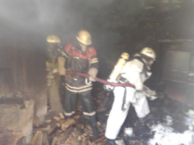 На Кіровоградщині загинула жінка (фото) - фото 1