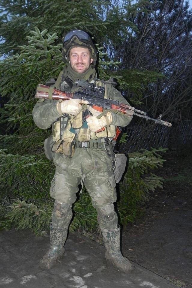 Понять войну: За неделю до смерти боец написал письмо украинцам (фото) - фото 4