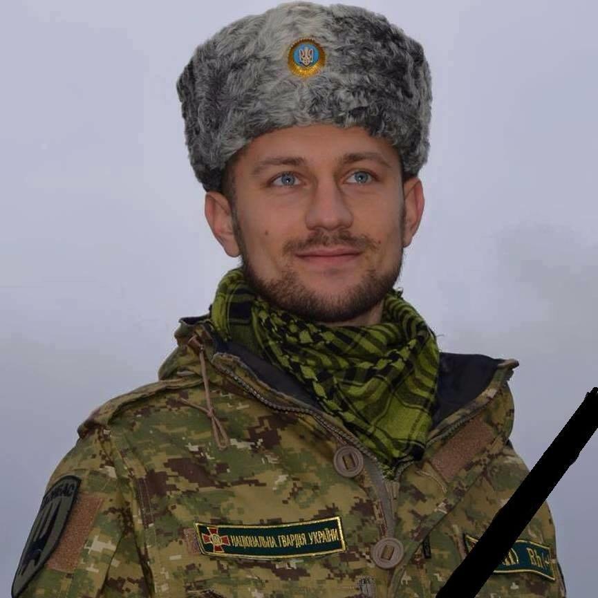 Понять войну: За неделю до смерти боец написал письмо украинцам (фото) - фото 1