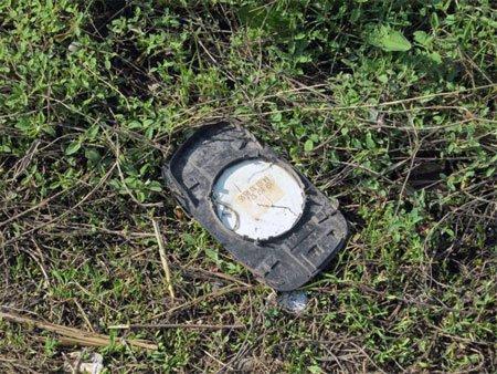 На Сумщине водитель Пассата сбил пешехода и скрылся с места аварии (ФОТО), фото-2