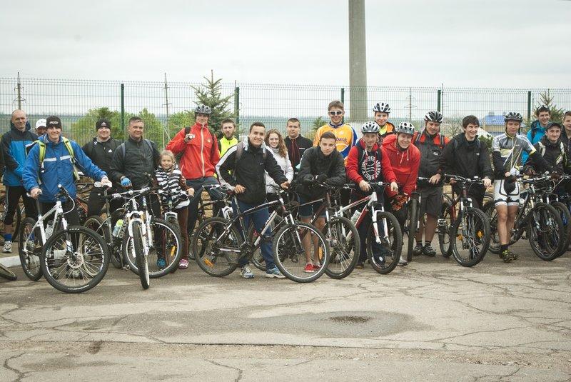 В Запорожской области стартовал велосезон (ФОТО) (фото) - фото 2