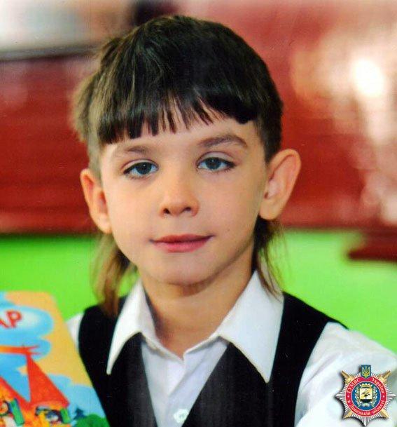 Славянские милиционеры вернули домой без вести пропавшего 11-летнего Женю Чеглакова (фото) - фото 1
