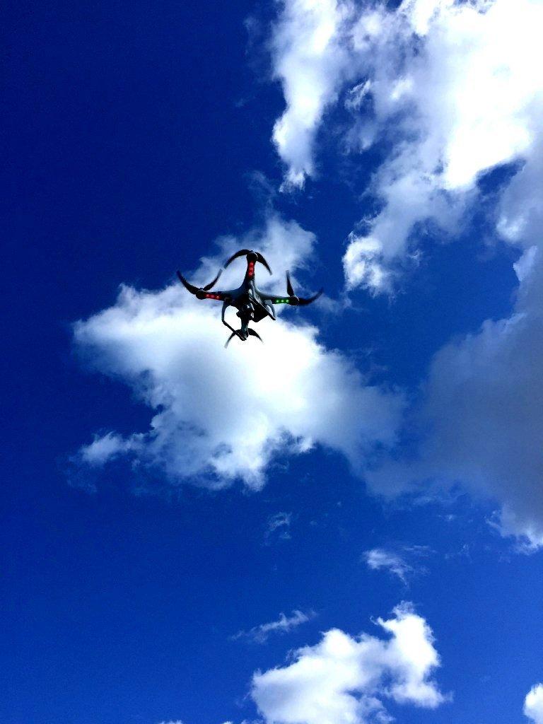 Украинские фотографы начали предлагать услуги съемки с воздуха (фото) - фото 2