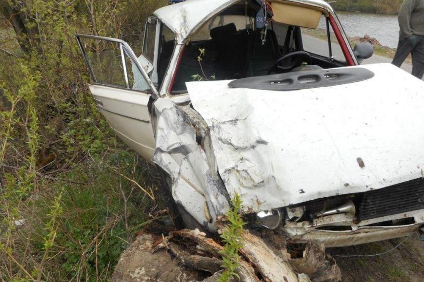 За выходные на белгородских дорогах три человека погибли и 17 пострадали в ДТП (фото) - фото 2
