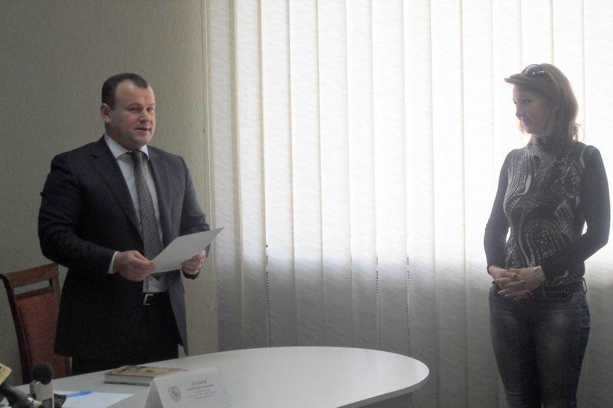 Полтавська журналістка власноруч затримала злочинця-рецидивіста, фото-1