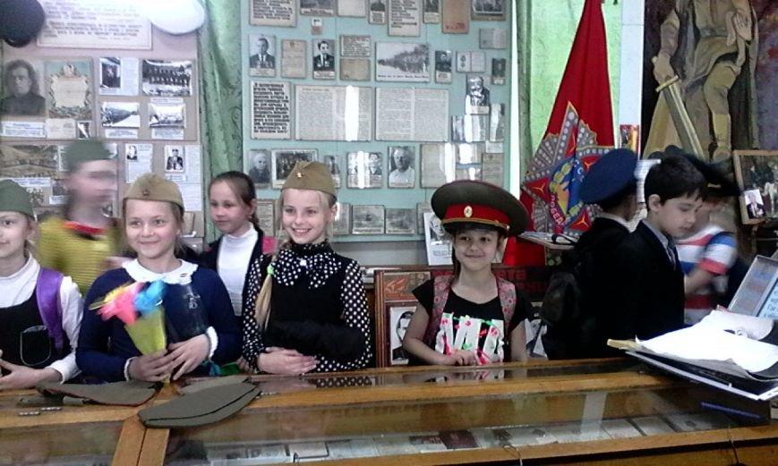 Музей истории шахты «Центральная» пропагандирует патриотизм и достижения Димитрова (фото) - фото 2