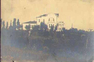 Белая дача