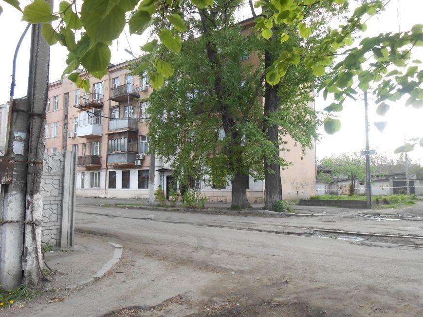 В Днепродзержинске заминировали жилой дом (ОБНОВЛЯЕТСЯ) (фото) - фото 8