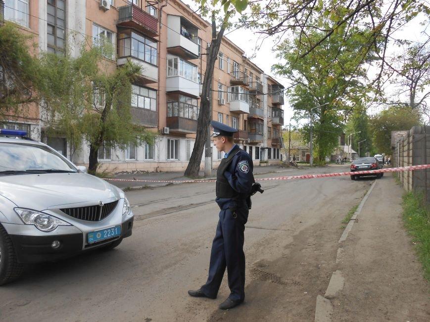В Днепродзержинске заминировали жилой дом (ОБНОВЛЯЕТСЯ) (фото) - фото 5