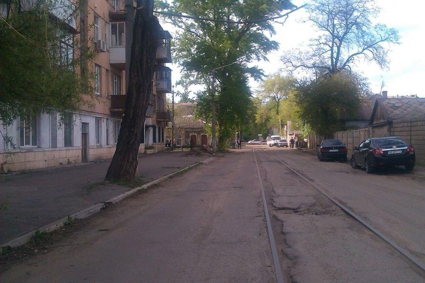 В Днепродзержинске заминировали жилой дом? (ОБНОВЛЯЕТСЯ) (фото) - фото 2