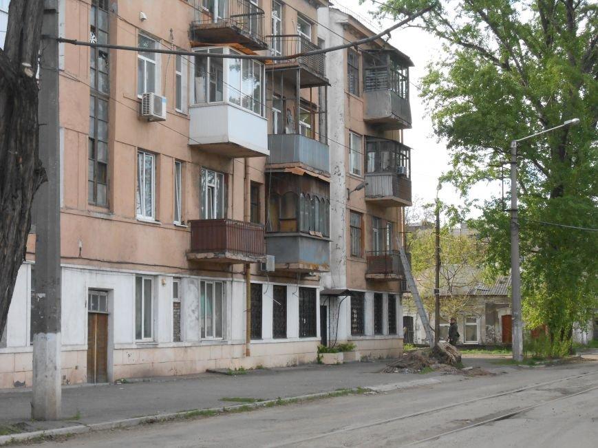В Днепродзержинске заминировали жилой дом (ОБНОВЛЯЕТСЯ) (фото) - фото 6