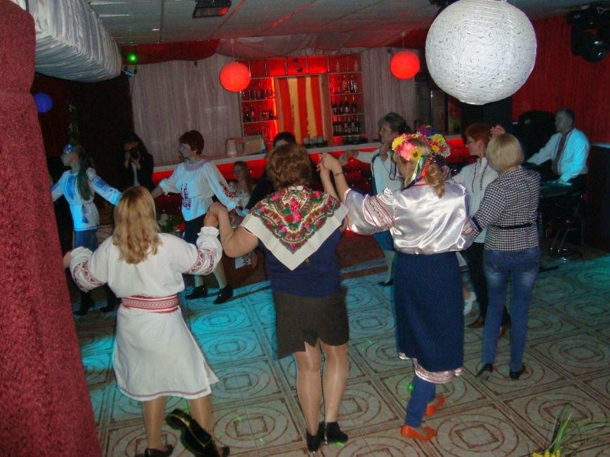 Сьогодні на Херсонщині провели чайну церемонію в укрїнському стилі (фото) - фото 2