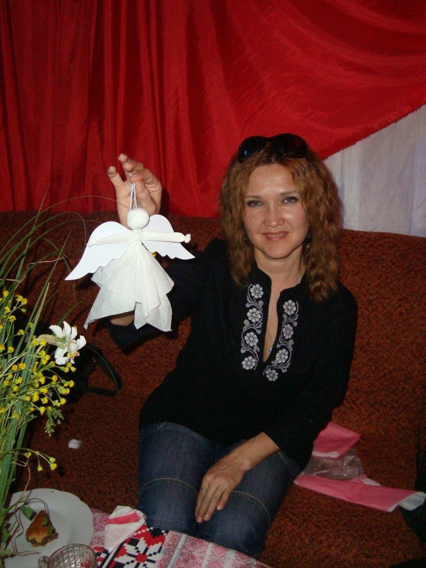 Сьогодні на Херсонщині провели чайну церемонію в укрїнському стилі (фото) - фото 5