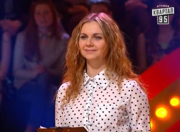 Рівнянка виграла 10 тисяч у «Розсміши коміка» (фото) - фото 1
