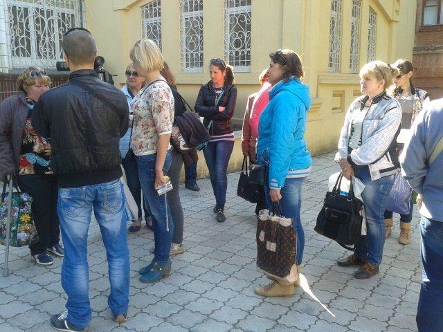 Сумской чиновник Владимир Войтенко попал в больницу в день суда (ФОТО), фото-2