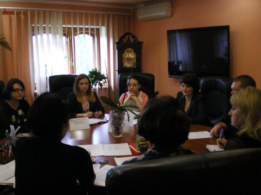 Трудоустройство несовершеннолетних – приоритетная задача Димитровского центра занятости (ФОТО) (фото) - фото 3