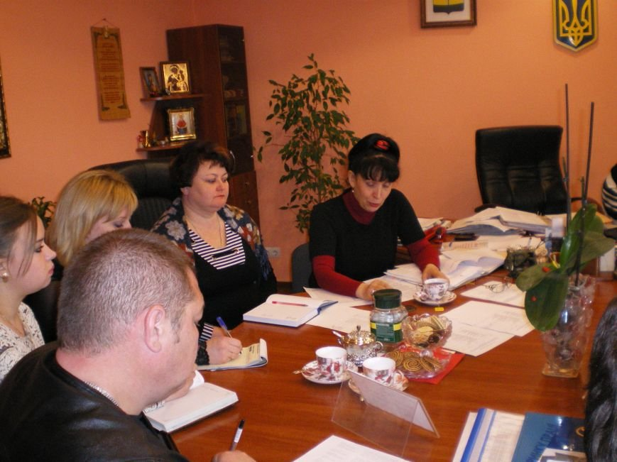 Трудоустройство несовершеннолетних – приоритетная задача Димитровского центра занятости (ФОТО) (фото) - фото 1