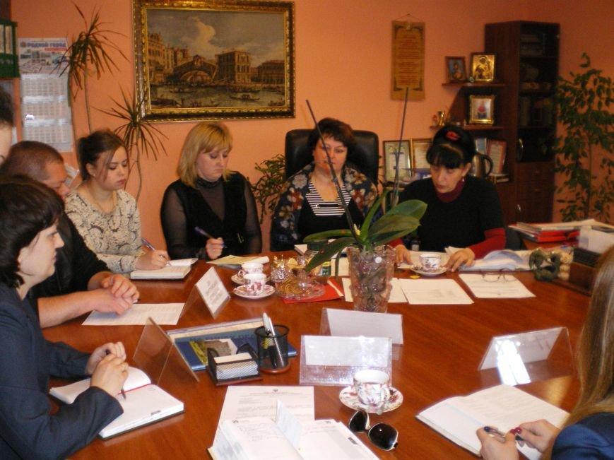 Трудоустройство несовершеннолетних – приоритетная задача Димитровского центра занятости (ФОТО) (фото) - фото 4