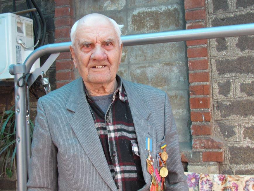 Мариупольский участник советско-японского конфликта не считает сегодняшние события войной (ФОТО), фото-2