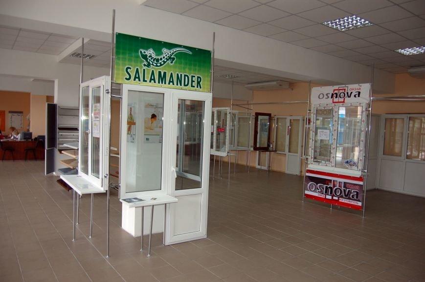 Купить окна в Мариуполе? Супермаркет ОКОН - мы стабильно работаем для Вас! (фото) - фото 4