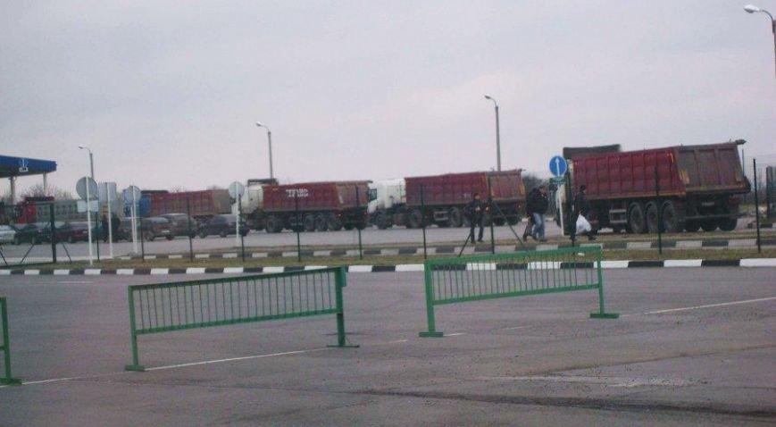 Донбасс. Куда уходит уголь (фото) - фото 1
