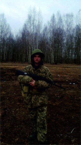 7 мая Кременчуг торжественно встретит своего Героя, погибшего в АТО (фото) - фото 1